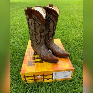 Corral Boots - women's